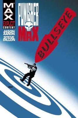 Punisher Max: Bullseye (Hardback)