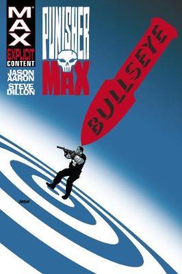 Punisher Max: Bullseye (Paperback)