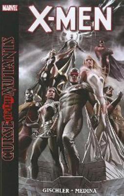 X-men: Curse Of The Mutants (Paperback)