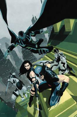 Uncanny X-Force: Uncanny X-force: Apocalypse Solution Apocalypse Solution (Hardback)