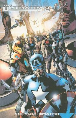 Ultimates Ii Ultimate Collection (Paperback)