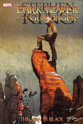 Dark Tower: The Gunslinger - The Man In Black (Paperback)