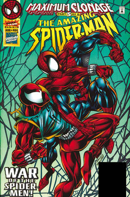 Spider-man: The Complete Clone Saga Epic Vol. 4 (Paperback)