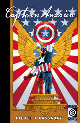 Captain America: The New Deal (Hardback)