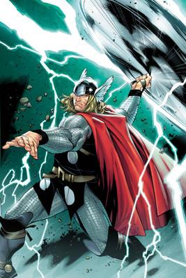 The The Mighty Thor - Volume 1: The Mighty Thor - Volume 1 Omnibus Omnibus Vol. 1 (Hardback)