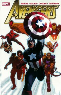 Avengers By Brian Michael Bendis - Vol. 3 (Paperback)