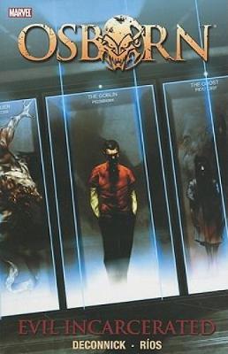 Osborn: Evil Incarnate (Paperback)