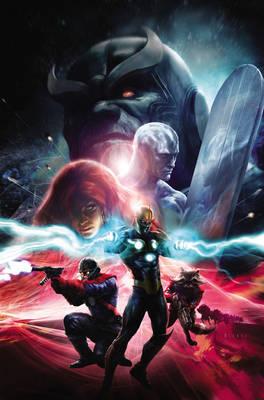The Thanos Imperative (Hardback)