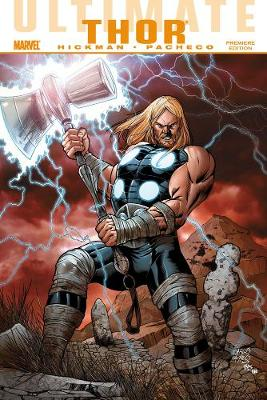 Ultimate Comics Thor (Hardback)