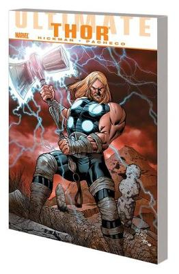 Ultimate Comics Thor (Paperback)