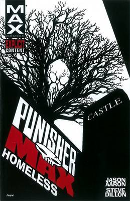 Punishermax: Homeless (Paperback)