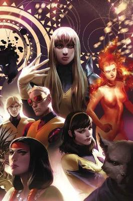 New Mutants Vol. 4: Unfinished Business (Paperback)