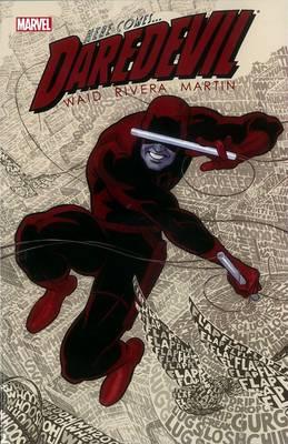 Daredevil By Mark Waid - Vol. 1 (Paperback)