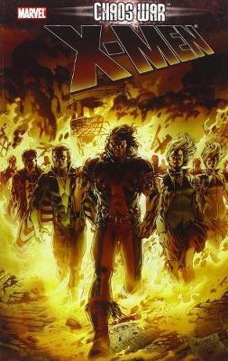 Chaos War: X-men (Paperback)