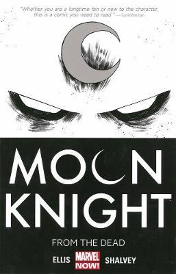 Moon Knight Volume 1: From The Dead (Paperback)