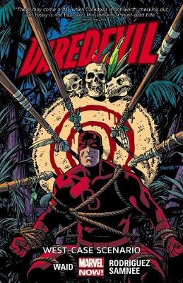 Daredevil Volume 2: West-case Scenerio (Paperback)