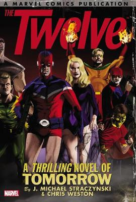 Twelve, The: The Complete Series (Paperback)