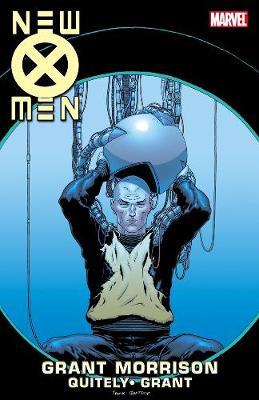New X-men By Grant Morrison Book 5 (Paperback)