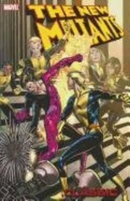 New Mutants Classic - Volume 6 (Paperback)