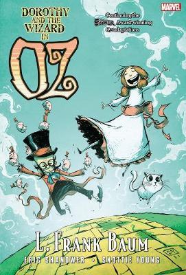 Oz: Dorothy & The Wizard In Oz (Paperback)