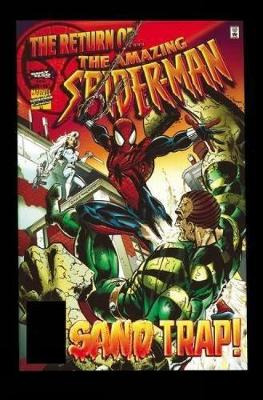 Spider-man: The Complete Ben Reilly Epic Book 2 (Paperback)