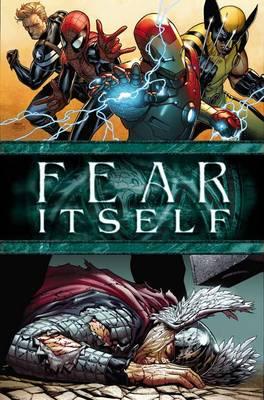 Fear Itself (Hardback)