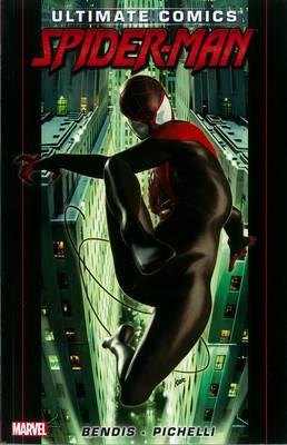 Ultimate Comics Spider-man By Brian Michael Bendis - Vol. 1 (Paperback)