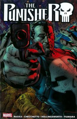 The Punisher By Greg Rucka - Vol. 1 (Paperback)