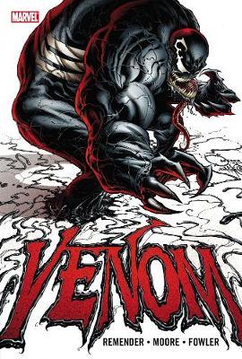Venom By Rick Remender Volume 1 (Hardback)