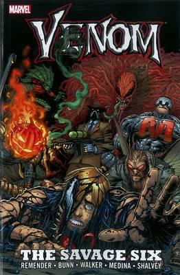Venom: The Savage Six (Paperback)