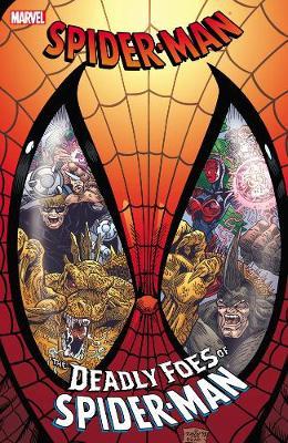 Spider-man: Deadly Foes Of Spider-man (Paperback)