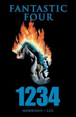 Fantastic Four: 1234 (Hardback)