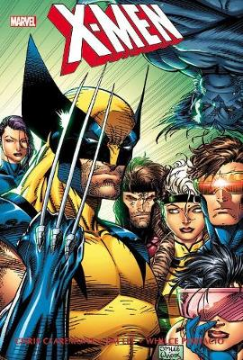 X-men By Chris Claremont Vol.2 (Hardback)