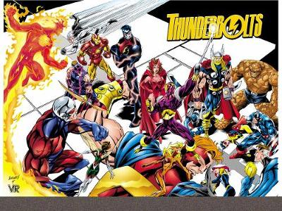 Thunderbolts Classic Vol. 2 (Paperback)