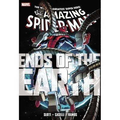 Spider-man: Ends Of The Earth (Hardback)