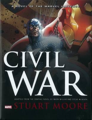 Civil War (Hardback)