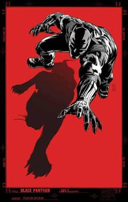 Black Panther: The Deadliest Man Alive Vol. 1: The Kingpin of Wakanda (Paperback)