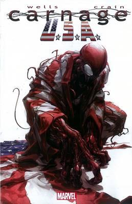 Carnage, U.s.a. (Paperback)