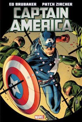 Captain America By Ed Brubaker - Volume 3 (Paperback)