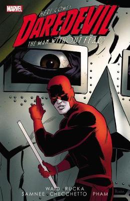 Daredevil By Mark Waid - Volume 3 (Paperback)