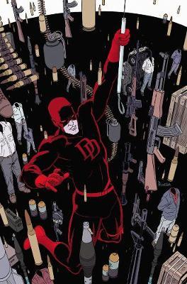 Daredevil By Mark Waid - Volume 4 (Hardback)