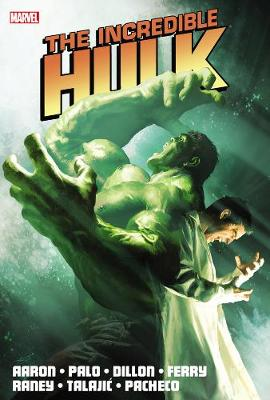 Incredible Hulk By Jason Aaron - Volume 2 (Hardback)