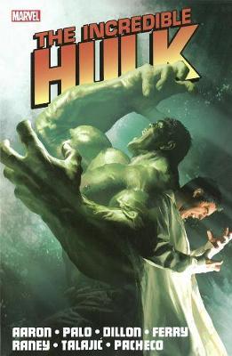 Incredible Hulk By Jason Aaron - Volume 2 (Paperback)
