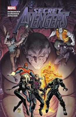 Secret Avengers By Rick Remender - Volume 1 (Paperback)
