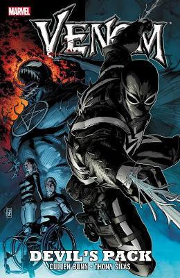 Venom: Venom: Devil's Pack Devil's Pack (Paperback)