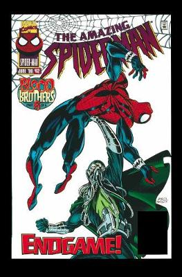 Spider-man: The Complete Ben Reilly Epic Book 4 (Paperback)