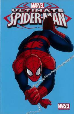 Marvel Universe Ultimate Spider-man Vol. 1 (Paperback)