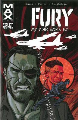Fury Max: My War Gone By Volume 2 (Paperback)