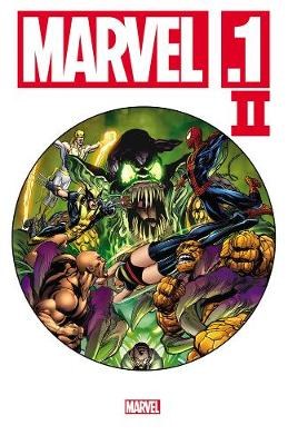Marvel Point One Ii (Paperback)