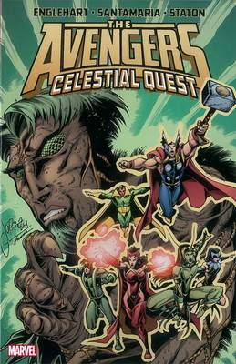 Avengers: Avengers: Celestial Quest Celestial Quest (Paperback)